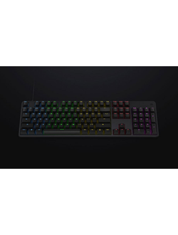 Клавиатура Xiaomi Gaming RGB Keyboard Black USB