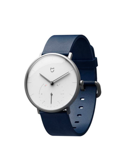 Умные часы Xiaomi Mijia Quartz Watch, White