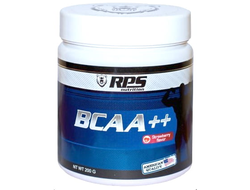 BCAA RPS Nutrition