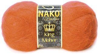 Nako King Moher 4888