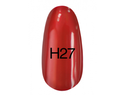 Лак Hollywood 8ml H 27