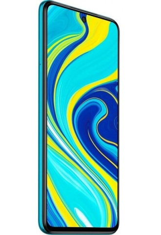 Xiaomi Redmi Note 9S 6/128GB Синий