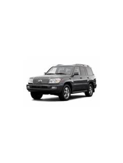 Toyota Land Cruiser 100 Series  1998 – 2007