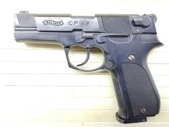 Umarex WALTHER CP88 https://namushke.nethouse.ua/products/umarex-cp88