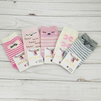 Носочки для малышей (Артикул 3601)