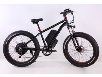 Электровелосипед Elbike Phantom