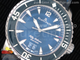 Fifty Fathoms Grande Date Blue Titanium