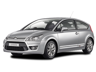 Чехлы на Citroen C4 coupe (2004-2011)