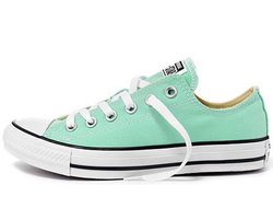 converse chuck taylor all star mint 01