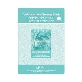 Маска тканевая гиалуроновая кислота Hyaluronic Acid Essence Mask