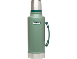 Термос STANLEY CLASSIC VACUUM INSULATED BOTTLE 1,9L