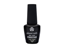 "Гель-лак Planet Nails, ""PRESTIGE"" - MULTI TOP без липкого слоя, 10мл"