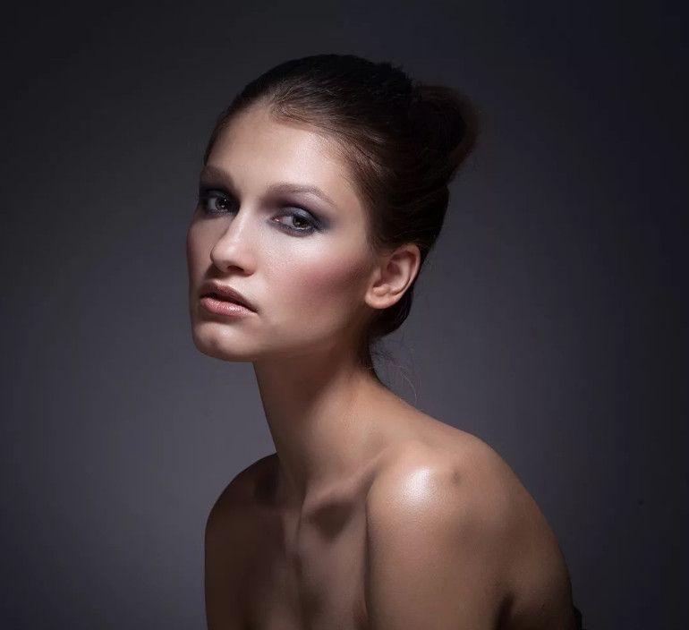Техника портретной фотосъемки