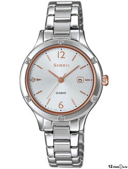 Часы Casio Sheen SHE-4533D-7AUER