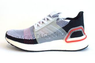 Кроссовки Adidas Ultra Boost 19 Gray/Black