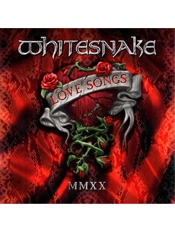 Whitesnake - Love Songs CD