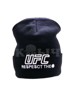 Шапка UFC - Ultimate Fighting Championship