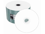 DVD-R 4.7 GB 16x Bulk/50  Full ink print (CMC)