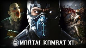 Mortal Kombat XL (XBOX ONE) (РУССКАЯ ВЕРСИЯ)