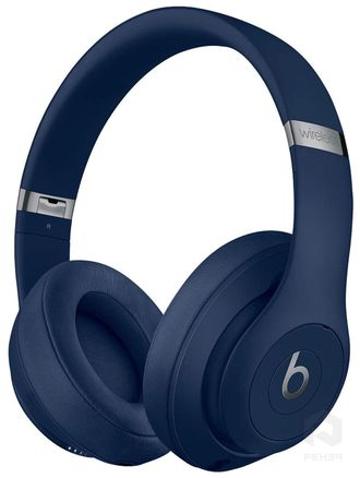Наушники Bluetooth Beats Studio3 Wireless Blue