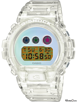 Часы Casio G-Shock DW-6900SP-7ER