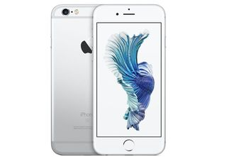 Apple iPhone 6S 32Gb Silver LTE