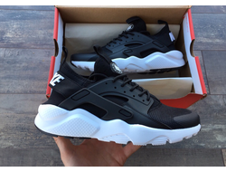 Кроссовки NIKE HUARACHE ULTRA black\white