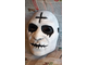 Маска Судный День Крест The Purge Cross mask (Halloween Scary Horror mask)