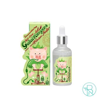 "Cыворотка Elizavecca Witch Piggy Hell-Pore Galactomyces Premium Ample 97%"" с галактомисис"