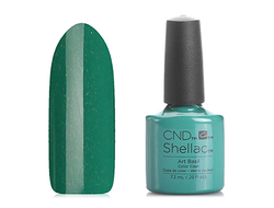 Гель-лак Shellac CND Art Basil №91168