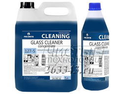 Pro-brite GLASS CLEANER Concentrate средство для стекол (1л, 5л)