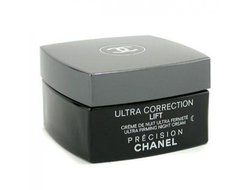 "Крем для лица Chanel ""Ultra Correction Lift Lifting Firming Night (Ночной) 50 ml"