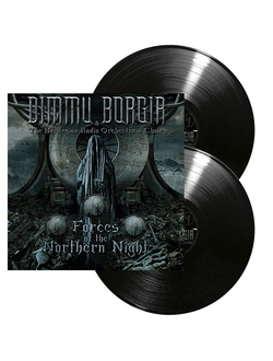 DIMMU BORGIR Forces of the northern night 2LP