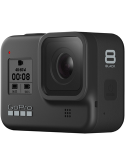 Экшн-камера GoPro HERO8 Black Edition