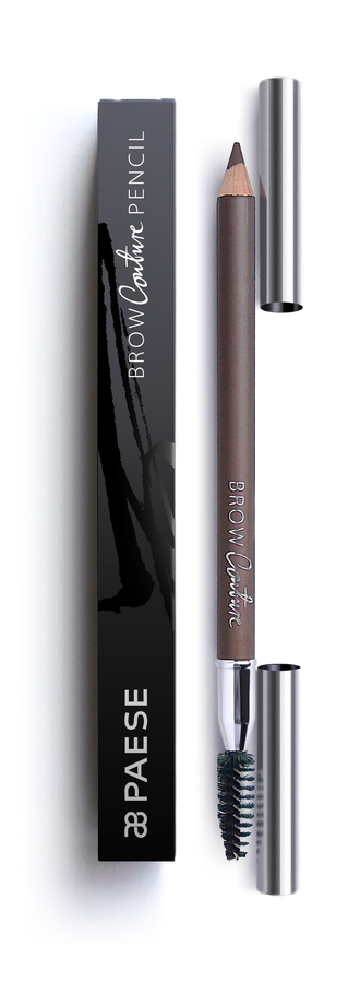 Контурный карандаш для бровей (02) Blonde Browpencil Paese