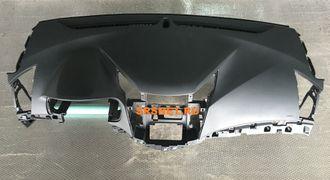 Ремонты торпедо Hyundai I40