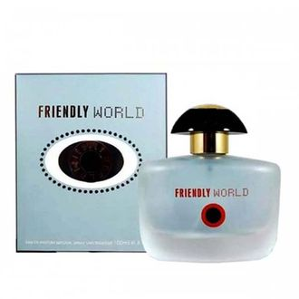 Fragrance World - Friendly World, 100 ml