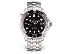 Omega Omega Seamaster James Bond 50th Anniversary