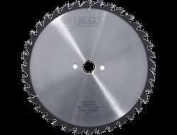 Пильный диск FABA Pi-501 для циркулярного станка