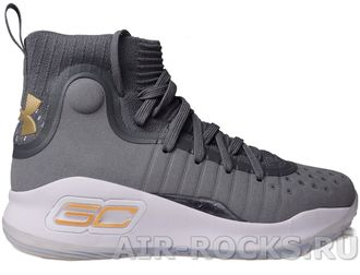 Under Armour Curry 4 (Euro 41-46) UAC-028