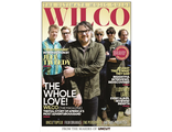 WILCO From The Makers Of Uncut The Ultimate Music Guide, Иностранные журналы, Intpressshop