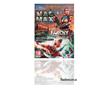 Mad Max + Far Cry 3 (6в1) ПК