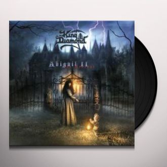King Diamond - Abigail II: The Revenge 2-LP