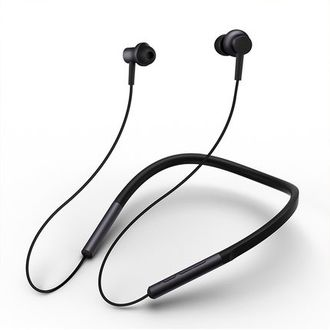 Bluetooth наушники Mi Bluetooth Neckband Earphones