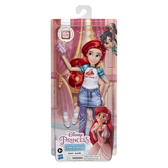 Disney Princess Кукла Ариэль Ральф против интернета Hasbro, E8402