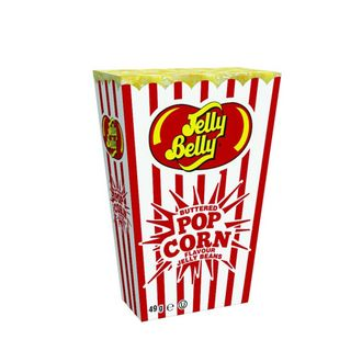 Jelly Belly Pop Corn 49 gr