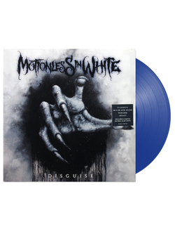 MOTIONLESS IN WHITE - DISGUISE LP