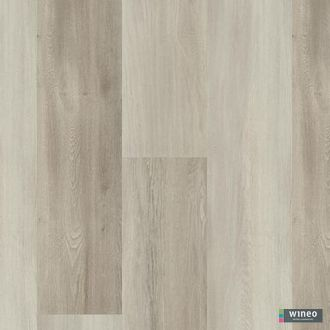 Виниловый пол Wineo 400 Wood Eternity Oak Grey MLD00121 в интерьере