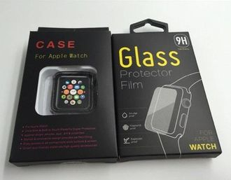 apple watch пленка
