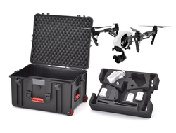 Кейс пластиковый RESIN CASE HPRC2730W FOR DJI INSPIRE 1/PRO